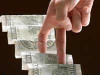 כלכלה, דולר, עליה / צלם: thinkstock